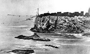 Rockport chute